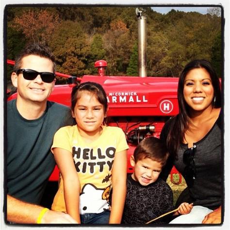 Familia! #picoftheday