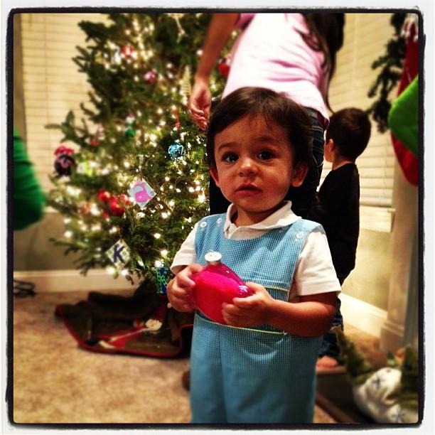Kooper & Ornaments