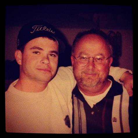 Pop #pop #fathersday