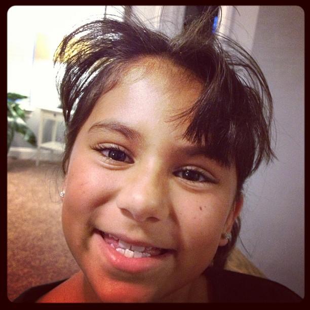 Hair-larious #headbandhair #hair