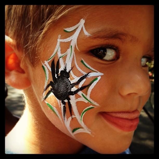 Spider Boy #carowinds #summer #picoftheday