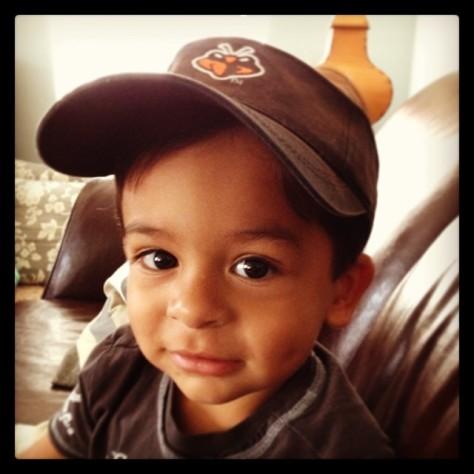 #nephew #kooper