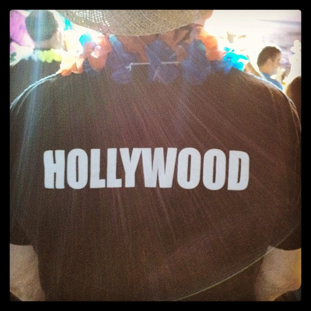 #hollywood #jimmybuffett #picoftheday