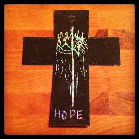 #hope #easter is coming