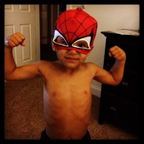El Machisimo #wrestler