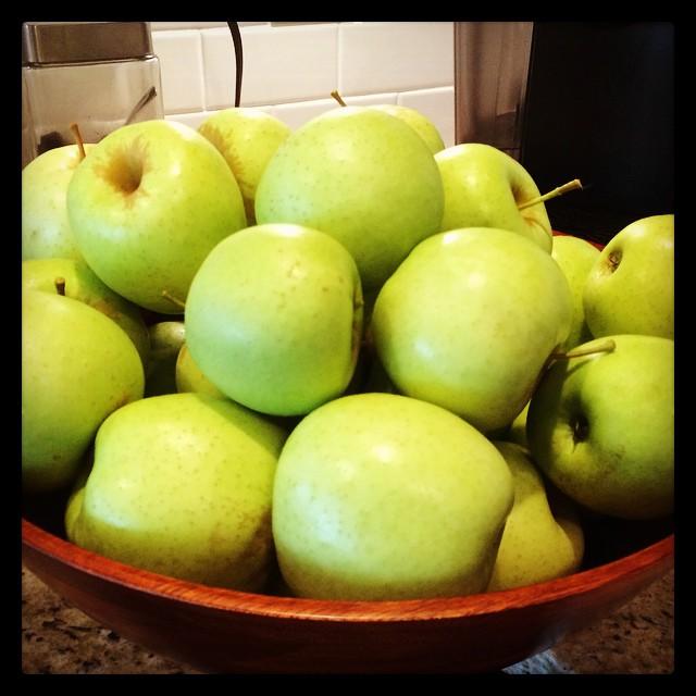 How Do You Like Them #Apples ?