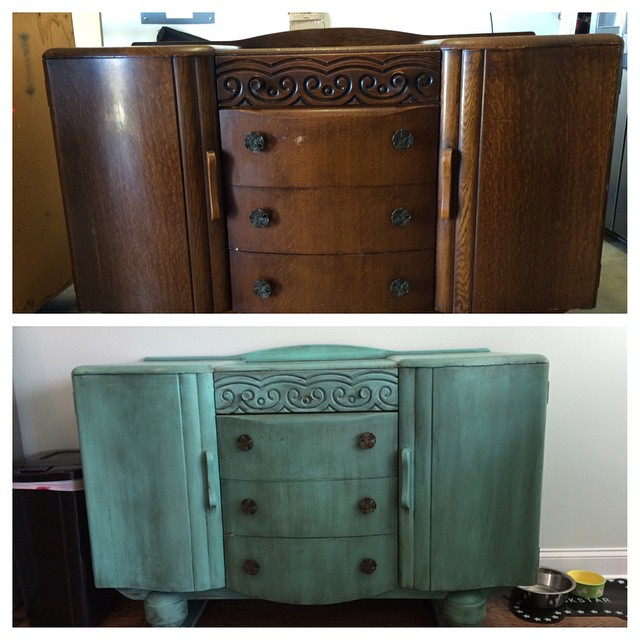 Latest #refinish let me know if you like it!