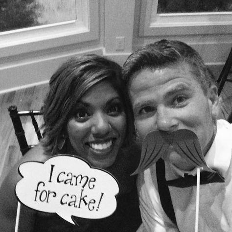 #corraledbyabennett MY Bride and Me