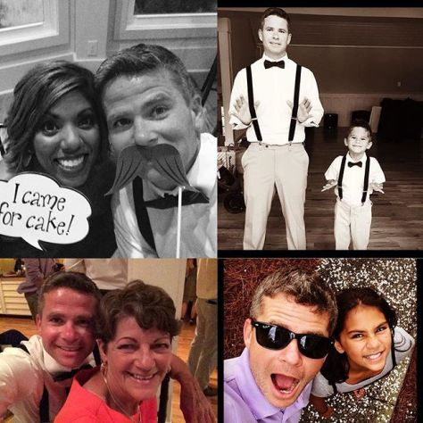 Family fun #charleston #corraledbyabennett