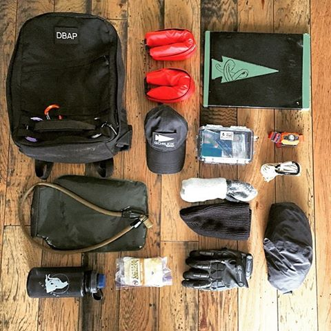 #goruck This is #myruck GR0Need an upgrade to fit all my gear (& the needed ACRT) for the HTL. Now that's funny.