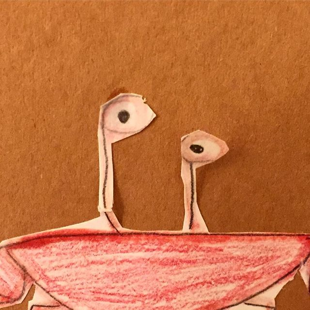 Vote:A.) two meerkats in a boatB.) two aliens in a flying saucerC.) one crab on the beach